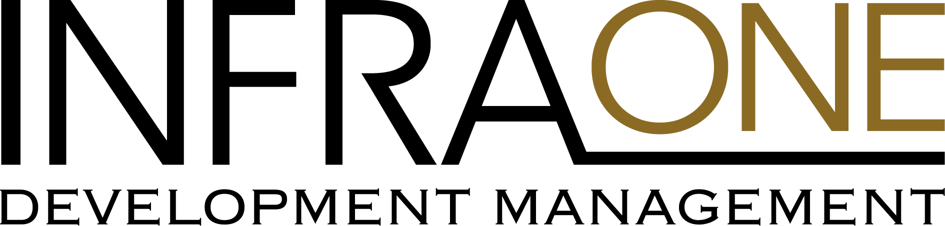InfraOne Logo